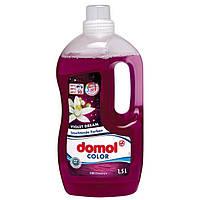 """Domol Colorwaschmittel """"Violet Dream"""" - Гель для стирки цветных вещей, 20 стирок, 1,5 л"""