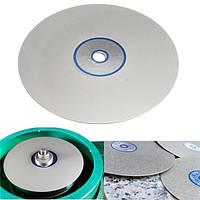 6 дюймов 150 мм 600 грит Инструмент алмазный диск полировка