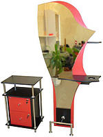 Мебель для Парикмахерских салонов в Харькове