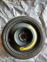 Колесо к прицепу 105/70-14 под жигулевскую ступицу, фото 1