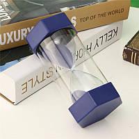 Новые 10 минут Пластиковые рамки Песочные стекла Песочные часы Песочные часы Таймер Часы Декор