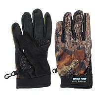 Полный палец против скольжения износостойкие перчатки для верховой езды восхождение на лыжах