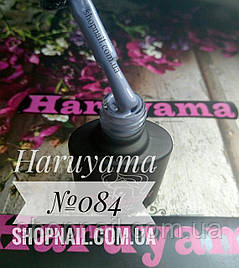 Гель-лак Haruyama №084 (серо-сиреневый),  8 мл, фото 2
