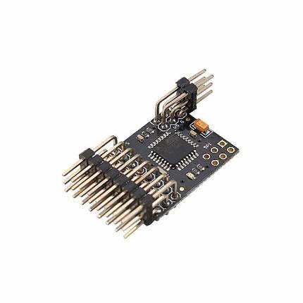 8-канальный кодер частей на миллион плата для Px4 и папарацци контроллера полета, фото 2