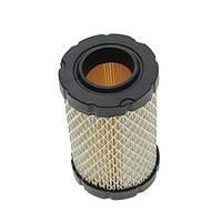 Воздушный фильтр двигателя очиститель для Briggs 796031 594201 John Deere miu13038 gy21435