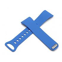 Складывающиеся замена силиконовые часы ремешок группа для Samsung шестерня FIT 2, фото 3