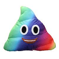 26x26см плюша смешная мягкая игрушка красочный смайликов смайлик форма кормы подушку автомобиля домашнего офиса подушка