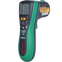 Mastech MS6522A портативный ЖК-цифровой инфракрасный термометр 10: 1 (d: s) бесконтактный тестер ручной лазерный температуры