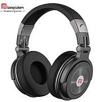 Проводной / беспроводной Bluetooth 4.0 EDR наушников 3D объемный звук стерео гарнитура Hi-Fi BT28 langsdom