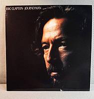 CD диск Eric Clapton - Journeyman, фото 1