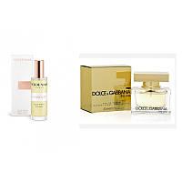YODEYMA SOPHISTICATE Eau de Parfum 15мл - (идентична THE ONE (Dolce & Gabbana)., фото 1