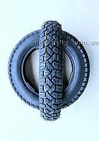 Резина на скутер 3.00-10 бескамерная шипованная шестислойная