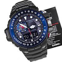 Часы Casio G-Shock Gulfmaster GWN-1000B-1В, фото 1