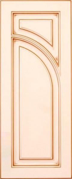 Фасад МДФ фрезерованный для кухни