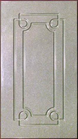 Фасад МДФ для кухни, фото 2