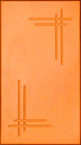 Мебельный фасад из МДФ, фото 2
