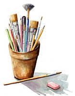 Методы разрисовки