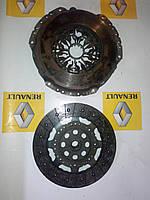 Комплект сцепления Renault Master / Movano FWD 2.3dci 2010> (OE RENAULT 302057116R)