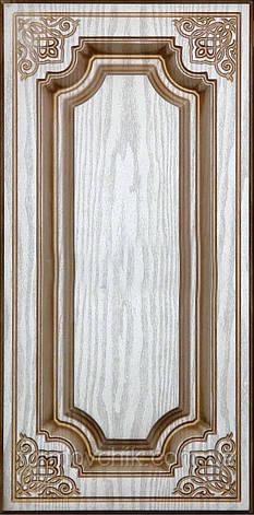 Фасад деревянный, фото 2