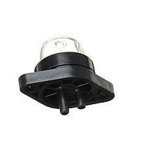 Садовая садовая топливная линия Воздушный фильтр Грунтовая лампа Замена губки Набор для Poulan Craftsman, фото 2