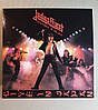 CD диск Judas Priest - Unleashed In The East