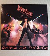 CD диск Judas Priest - Unleashed In The East, фото 1