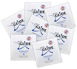 Смазка аква Just Glide 6 мл