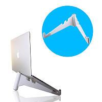 Портативный многофункциональный ноутбук радиационной стойки ноутбука держатель для хранения планшета сотовый телефон владельца