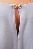 Шикарное платье в пол Вивьен жемчуг, фото 7