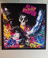 CD диск Alice Cooper - Hey Stoopid