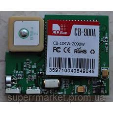Персональный GPS трекер TK102B, GSM GPRS универсальный автономный маяк с кнопкой SOS  NEW, фото 3