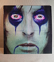 CD диск Alice Cooper - From the Inside