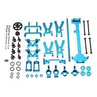 WLtoys Обновленный комплект металлических частей A949 A959 A969 A979 K929 1/18 для Дрон и Квадрокоптер