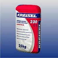 Клей для плит из минеральной ваты Kreisel 230 (25 кг)