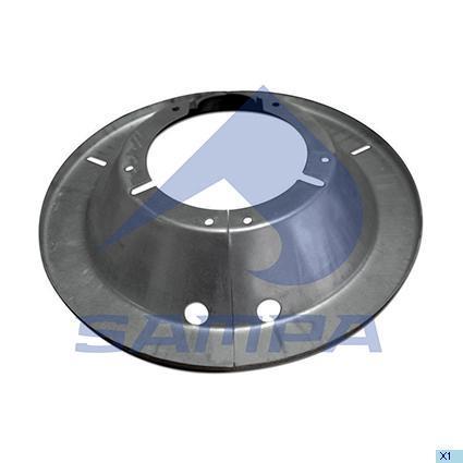 088.004   Пильник барабана гальмівного (в-во SAMPA)