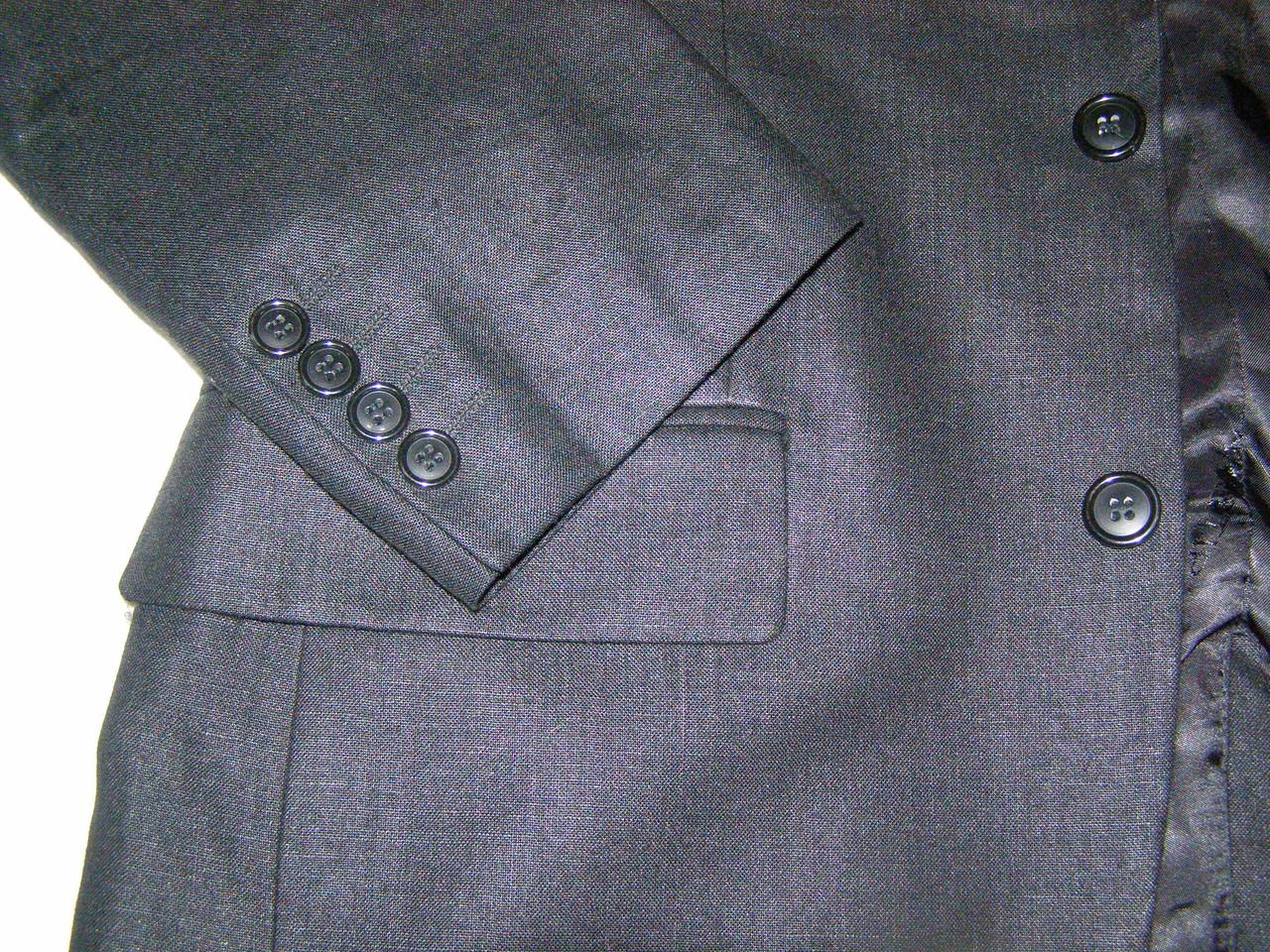 Пиджак льняной ARK & TIP (46)