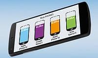 Сравнение: сколько места вы реально получите после покупки смартфона с 16 ГБ