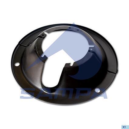 085.037   Пильник барабана гальмівного на колесо (в-во SAMPA)