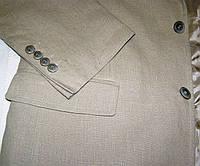 Пиджак льняной COMMANDER (48-50), фото 1