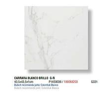Керамічна плитка Porcelanosa Carrara/Marmol/Marmi/Onice43,5x43,5
