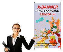 X-Banner Professional 120х200 см