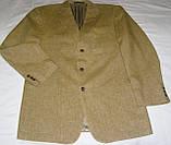 Пиджак льняной TALLIA (48-50), фото 4