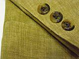 Пиджак льняной TALLIA (48-50), фото 5