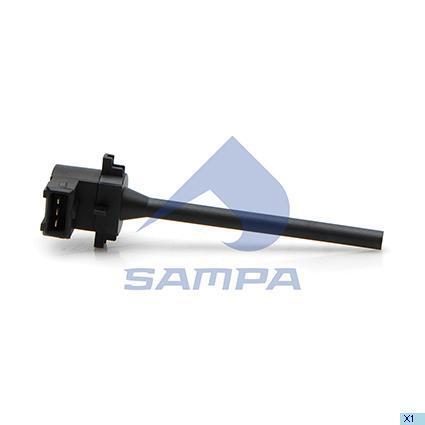 093.296 | Датчик рівня охолоджуючої рідини DAF (в-во SAMPA)