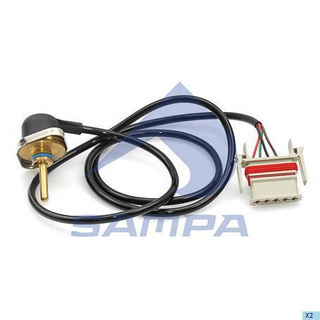 096.370 | Датчик тиску (в-во SAMPA)