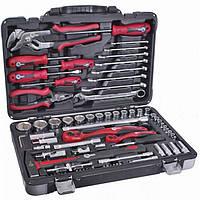 Профессиональный набор инструментов 78ед Cr-V Intertool ET-7078