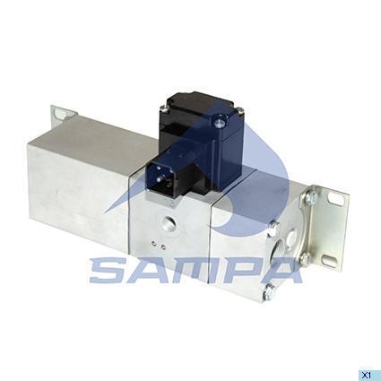 094.269 | Клапан електромагнітний (в-во SAMPA)