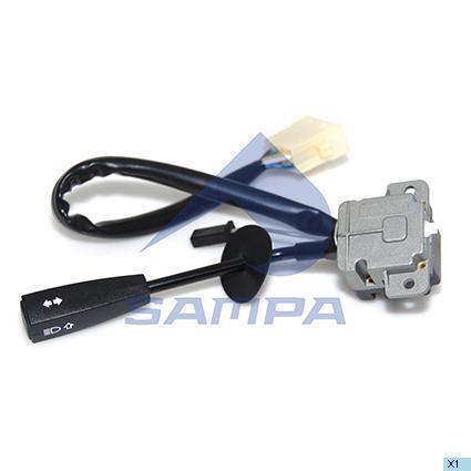 022.141 | підрульовий Перемикач (в-во SAMPA)