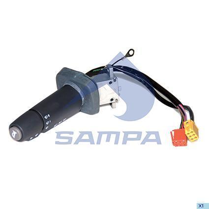 022.143 | підрульовий Перемикач (в-во SAMPA)