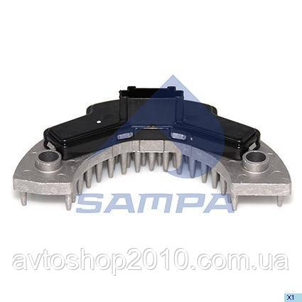 033.433 | Регулятор кондіціонера VOLVO (в-во SAMPA)